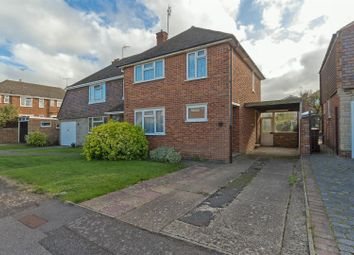 Thumbnail 3 bed semi-detached house for sale in Silverdale Grove, Sittingbourne