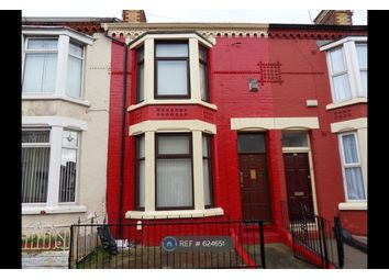 Thumbnail 2 bed terraced house to rent in Benedict Street, Liverpool