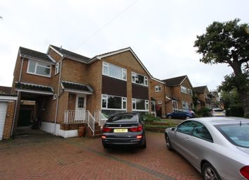 Thumbnail 4 bedroom semi-detached house to rent in Ickenham, Uxbridge