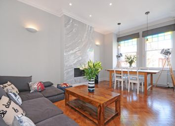 Thumbnail 2 bed flat to rent in Overdale Road, London