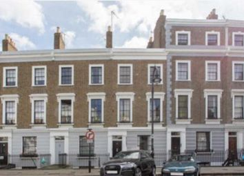 Thumbnail 1 bedroom flat to rent in Castlehaven Road, London