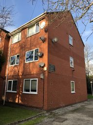 Thumbnail 3 bedroom flat to rent in Lees Hall Crescent, Fallowfield, Manchester