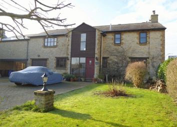 Thumbnail 5 bed cottage for sale in 4 College Court, High Street, Charlton On Otmoor