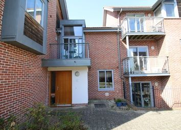 Thumbnail 2 bed terraced house for sale in Mailing Way, Rooksdown, Basingstoke
