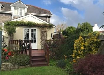 Thumbnail 1 bed property to rent in Fore Street, Tregony, Truro