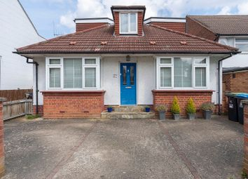 2 bed detached bungalow for sale in Tankerton Road, Tolworth, Surbiton, Surrey KT6