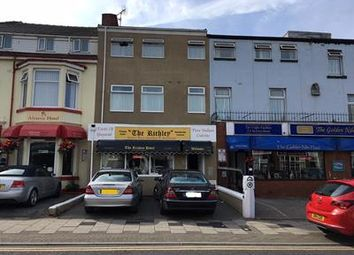 Thumbnail Hotel/guest house to let in Richley Hotel, 59, Hornby Road, Blackpool, Lancashire