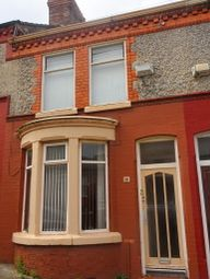 Thumbnail 3 bed terraced house for sale in Letchworth Street, Anfield, Liverpool