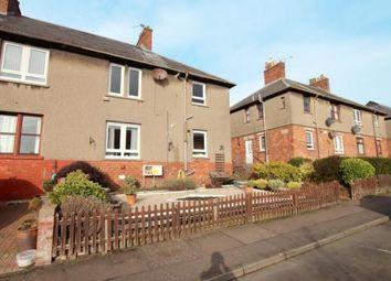 Thumbnail 2 bedroom flat for sale in Baliol Street, Kinghorn, Burntisland, Fife