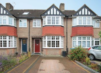 Thumbnail 3 bedroom property to rent in Lincoln Avenue, Twickenham