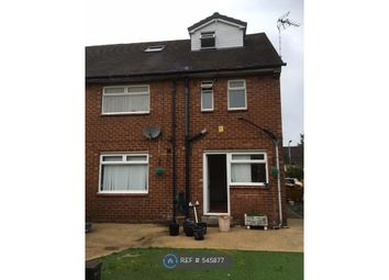 Thumbnail 4 bed semi-detached house to rent in Thornwythe Grove, Great Sutton, Ellesmere Port