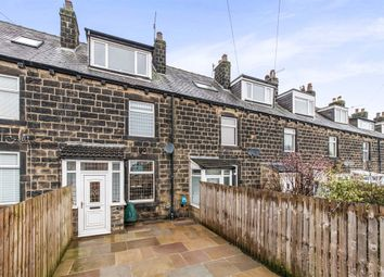 Thumbnail 3 bed property for sale in North Parade, Ilkley