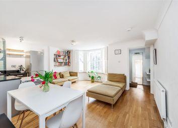Ladbroke Grove, London W10. 2 bed flat for sale