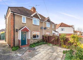 Thumbnail 3 bed semi-detached house for sale in Guildford, Surrey