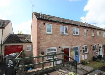 Thumbnail 3 bedroom end terrace house for sale in Dean Meadows, Mitcheldean