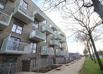 Thumbnail 2 bed flat to rent in Lattice Court, 2 Leonora Walk, Campbell Park, Milton Keynes