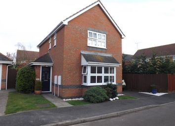 Thumbnail 3 bed detached house for sale in Great Wakering, Southend-On-Sea, Essex
