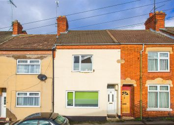 Thumbnail 3 bed terraced house for sale in Oxford Street, Kettering