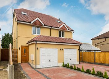 Thumbnail 3 bed semi-detached house for sale in Stayton Road, Sutton, Surrey