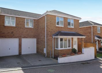 3 bed semi-detached house for sale in Voisey Close, Chudleigh Knighton, Chudleigh, Newton Abbot TQ13