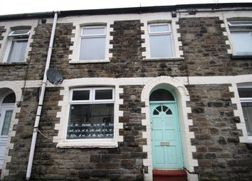2 bed terraced house for sale in Carlyle Street, Abertillery NP13