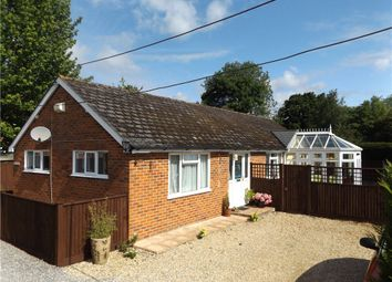Thumbnail 2 bed bungalow for sale in The Pollards, Lower Common Road, West Wellow, Romsey