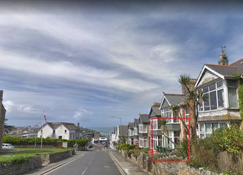 Thumbnail 1 bedroom flat to rent in Marcus Hill, Newquay