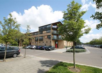 Thumbnail 2 bedroom flat for sale in South 5th Street, Central Milton Keynes, Milton Keynes, Bucks