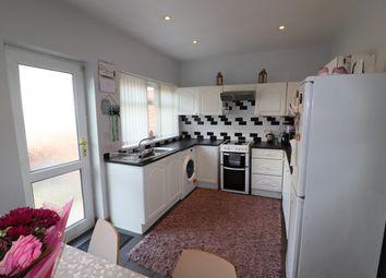 Thumbnail 2 bed terraced house to rent in Braemar Terrace, Peterlee