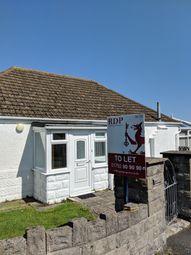 Thumbnail 3 bedroom bungalow to rent in Belvedere Close, Swansea