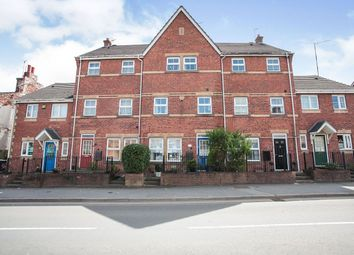Thumbnail 4 bed terraced house to rent in Bulkington Road, Bedworth