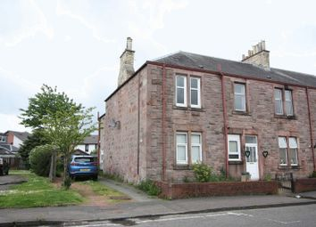 Thumbnail 1 bedroom flat for sale in Fairfield Road, Sauchie, Alloa