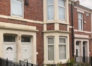 Thumbnail 3 bed flat for sale in Hugh Gardens, Benwell, Newcastle Upon Tyne