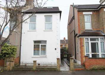 Thumbnail 4 bed semi-detached house for sale in Beauchamp Road, Sutton