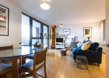 Thumbnail 1 bed flat for sale in 12, Debnams Road, London