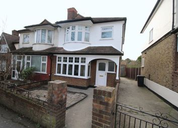 Thumbnail 3 bed semi-detached house to rent in Crown Dale, Upper Norwood