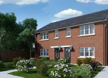 Thumbnail 3 bed semi-detached house for sale in Vicarage Gardens, Platt Bridge, Wigan, Lancashire