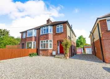 3 bed semi-detached house for sale in London Road, Kelvedon, Colchester CO5