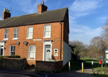 Thumbnail 3 bed end terrace house for sale in Wolverton Road, Stony Stratford, Milton Keynes