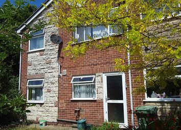 Thumbnail 4 bed end terrace house to rent in Crescent Close, Oxford