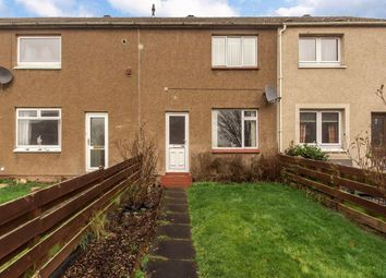 Thumbnail 2 bed terraced house for sale in Kinloss Park, Cupar, Fife