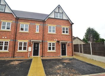 Thumbnail 3 bed town house to rent in Hatton Mews, Spondon, Derby