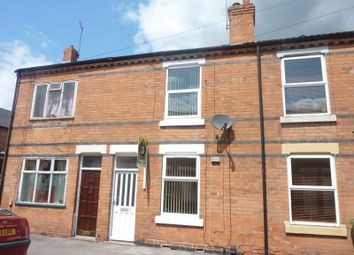 Thumbnail 2 bed terraced house to rent in Bradbury Street, Sneinton, Nottingham
