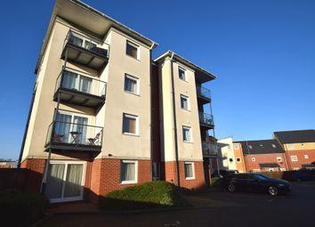 Thumbnail 1 bedroom flat to rent in Torkildsen Way, Harlow