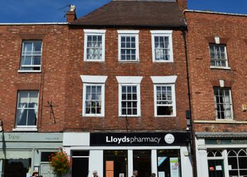 Thumbnail 4 bed town house for sale in Church Street, Tewkesbury