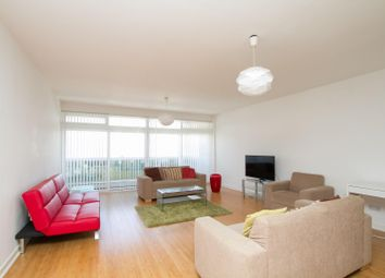 Thumbnail 2 bedroom flat for sale in West Cliff Gardens, Folkestone
