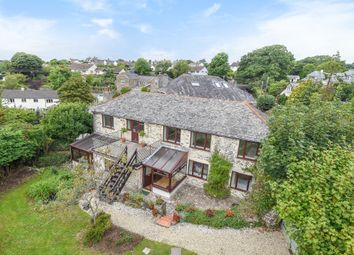 Thumbnail 5 bed barn conversion for sale in Court Road, Newton Ferrers, South Devon