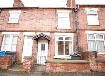 Thumbnail 2 bed property to rent in Factory Lane, Ilkeston