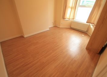 Thumbnail 2 bedroom flat to rent in Milton Road, Luton