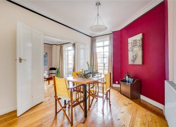 Thumbnail 2 bed flat for sale in Dorset House, Gloucester Place, London